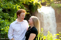 Engagement Session - Minneapolis, MN