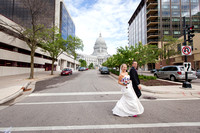 Lacy & Adam - Madison, WI